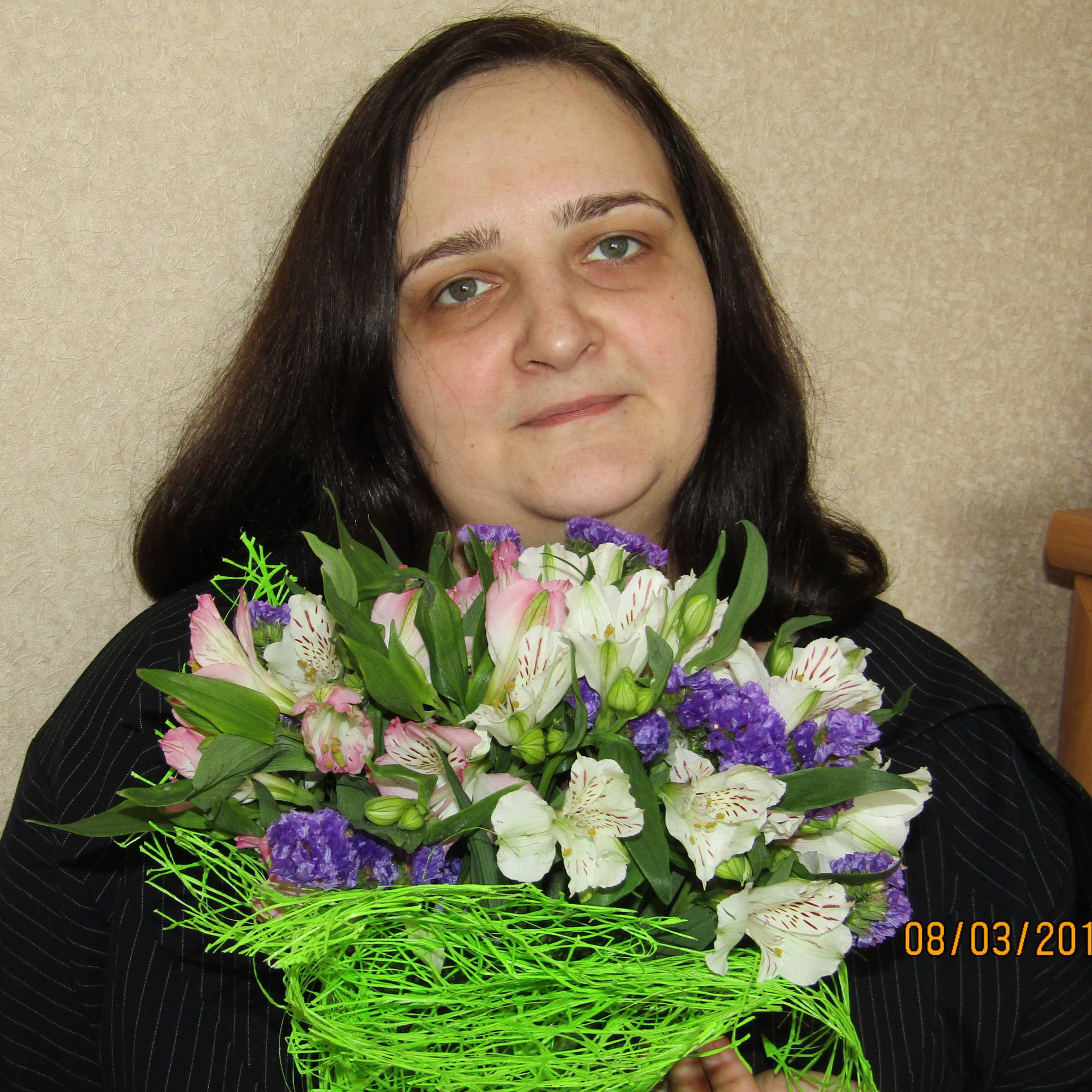 Наталья Лапышева