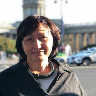 Светлана Дятловская